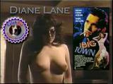 diane lane topless