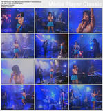 Katy Perry's performances on Carson Daly 04 Apr and 17 June 2008