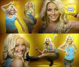 Julianne Hough - Juicy Fruit Commercial