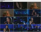 Katharine McPhee - Somewhere - [Live] Hit Man David Foster &amp;amp; Friends 2008 - HD 1080i
