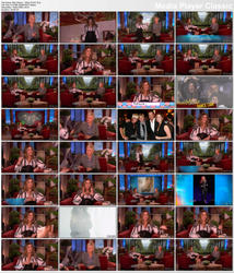 Rita Wilson ~ Ellen DeGeneres Show 4/24/12 (HDTV 1080i)