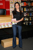 Olivia Munn - Promoting 'Suck It, Wonder Woman!' book at Borders Columbus Circle in NYC, July 7, 2010
