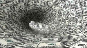 Tunnel del denaro