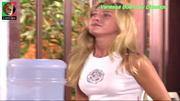 Vanessa Bueno sensual na serie Malhação
