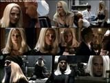 Jessica Gower - Blade - Season 1