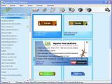 Agama Web Buttons 2.69 - программа для создания веб кнопок