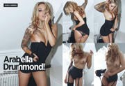 Арабелла Драммонд, фото 142. Arabella Drummond Nuts Sneak Peak April 2nd 2012 MQx 2, foto 142