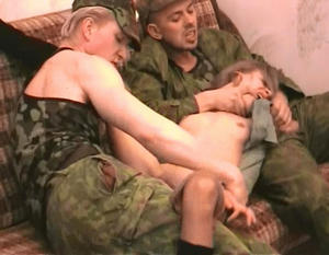 Soldier rape nun movies