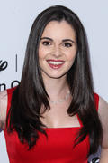 Vanessa Marano- Disney Media Networks International Upfronts 2013 in Burbank 05/19/13 (HQ)