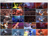 IRON MAIDEN - The Trooper - live at Rock in Rio 01/19/2001 - 1 music video (720p)