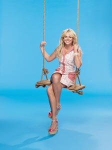 Laura Bell Bundy - X 2HQ promo pics - hott new country singer