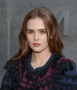 Zoey Deutch - Marc By Marc Jacobs Fall/Winter 2014 Preview in Los Angeles 06/20/14
