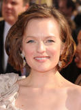 Elisabeth Moss @ The 62nd Annual Primetime Emmy Awards in Hollywood - August 29, 2010 (x12)