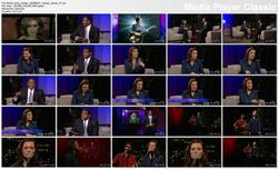 Mandy Moore @ Tavis Smiley 2009-06-01