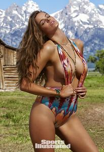 Sports Illustrated Swimsuit Issue (2015)