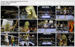 Sunny/Tammy Sytch WWF Video Collection **UPDATED**