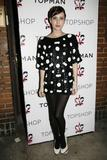 Emma Roberts @ Parsons Fashion Benefit 2009 in NYC 04/02/09- 2 HQ