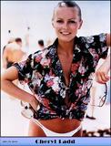 Cheryl Ladd few of the clips I've got. Foto 1 (Шерил Лэдд несколько клипов у меня. Фото 1)