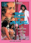 Three Faces Of Angel (1986) – HQ Classic